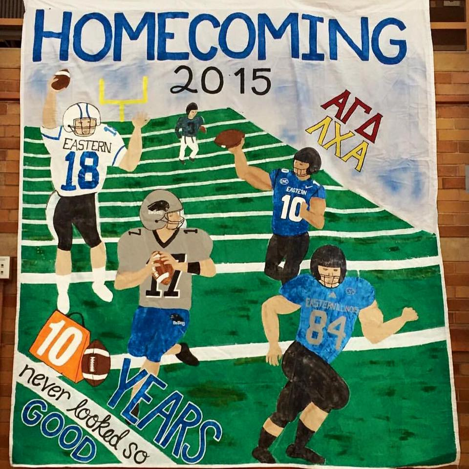 Homecoming Week 2015