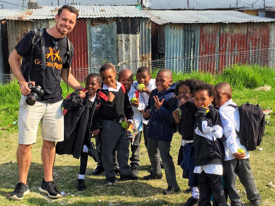 Golden Future: South Africa Fundraising 2016 -Photos for sale