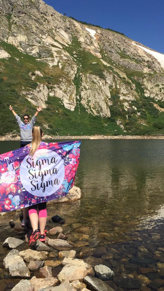 Where in the World are Our Sisters?