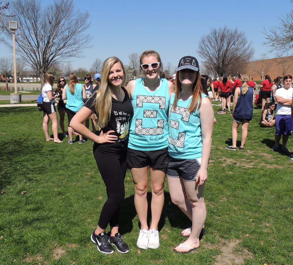 Greek Week 2016