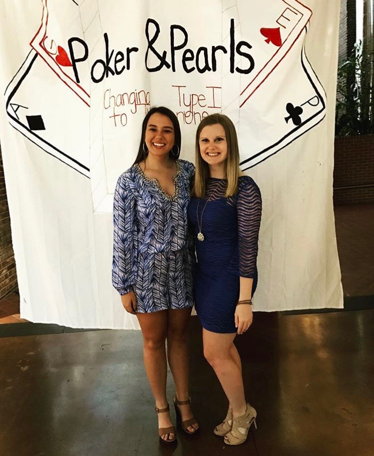 Poker and Pearls 2017