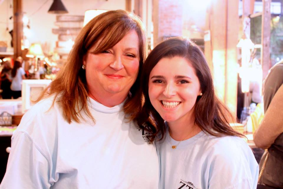 Mom's Day 2015