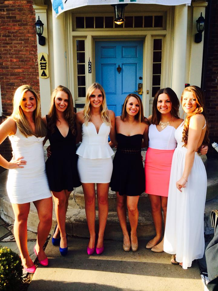 Formal and Social