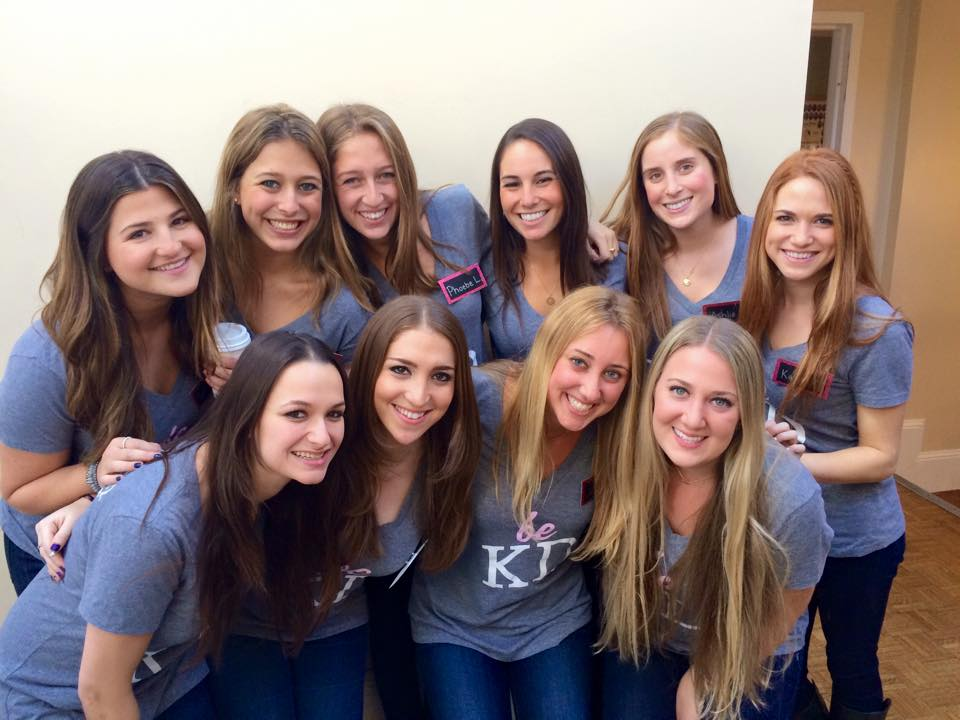 Recruitment 2015