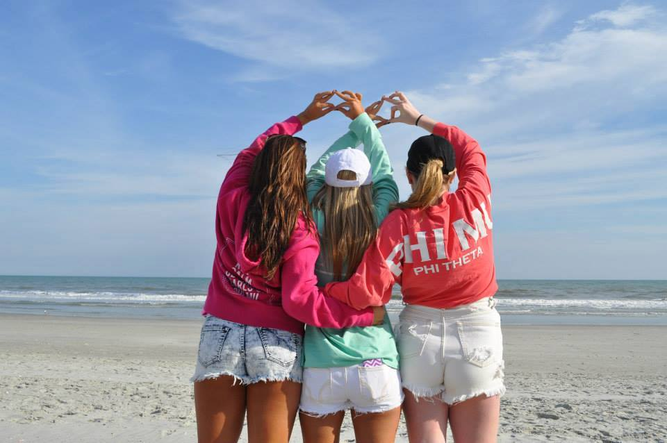 Throw What You Know ♡