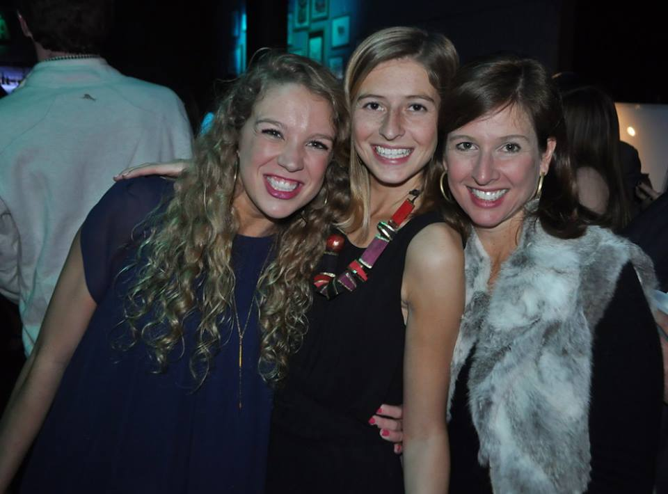 Parents Weekend, February 2017