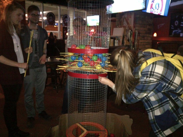 Gaming Social/Fundraiser 2nd Annual March 2016