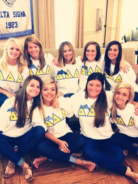 recommendations delta delta delta at the university of tennessee knoxville