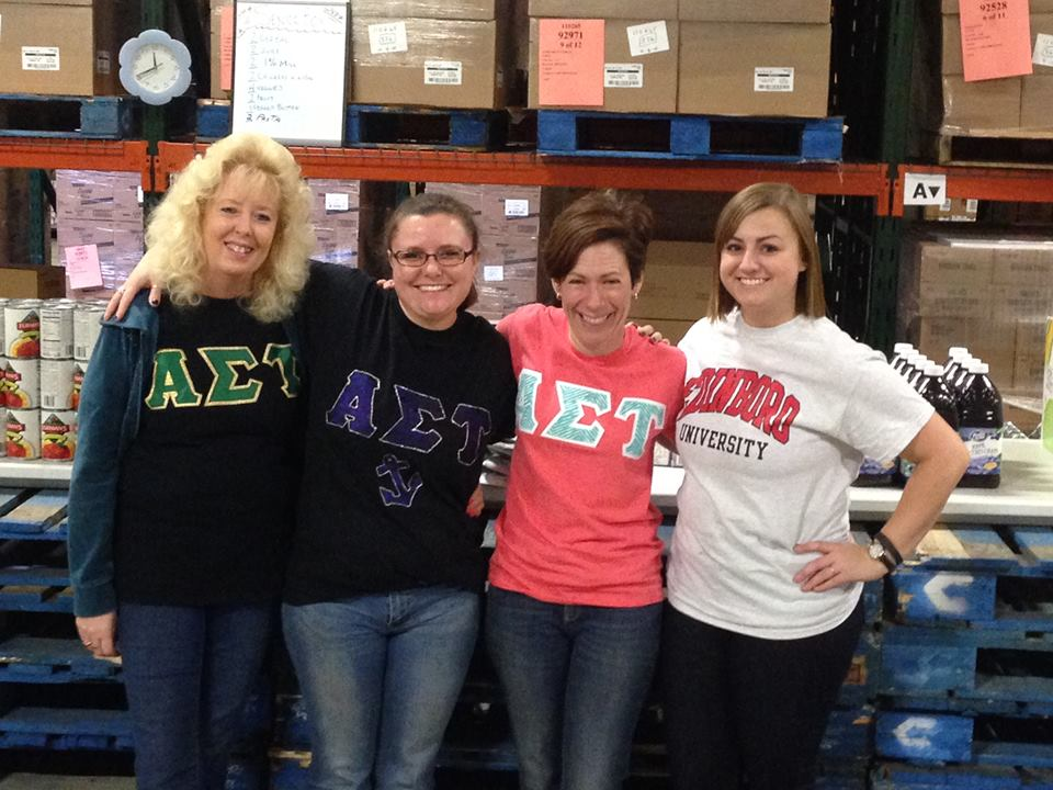 Philanthropy and Service Projects