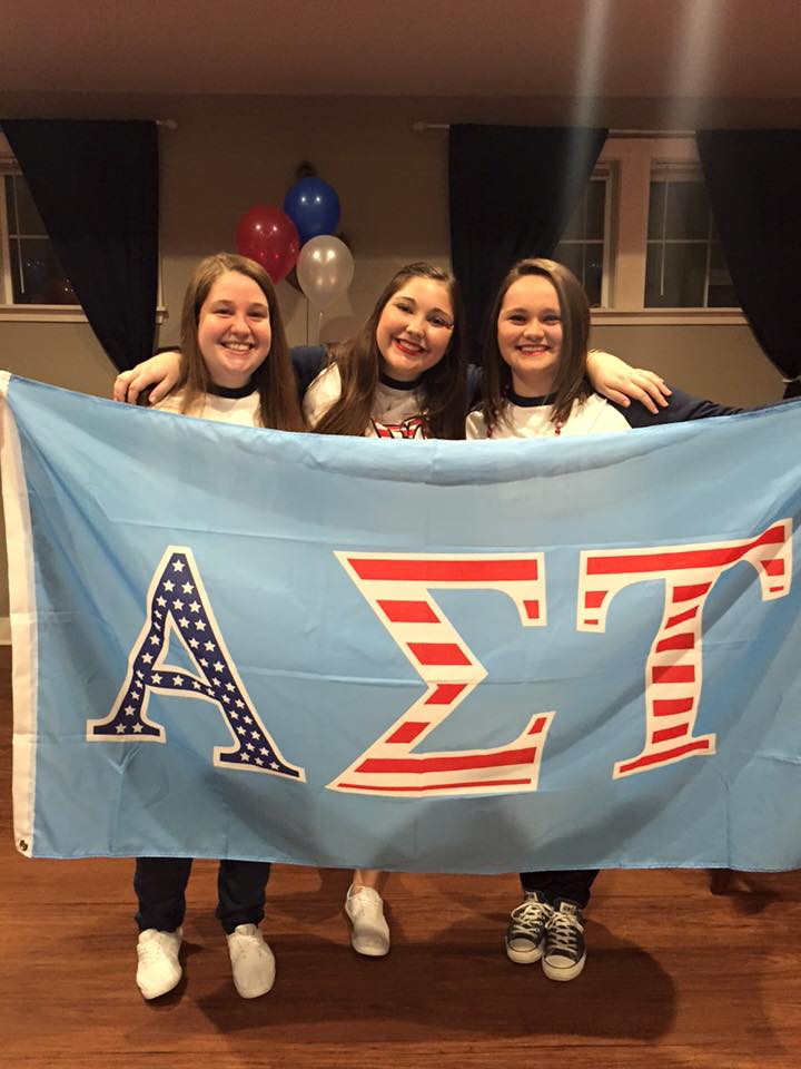 Winter Bid Day 2016