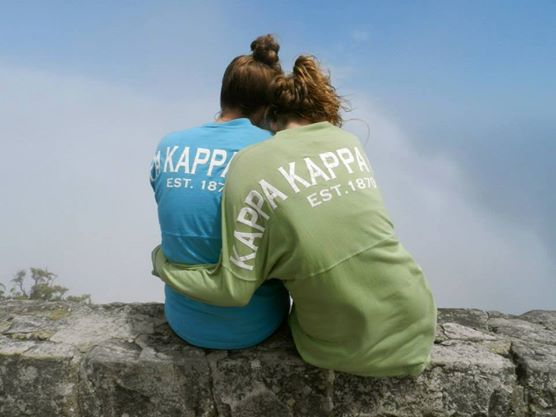 Forever a Kappa