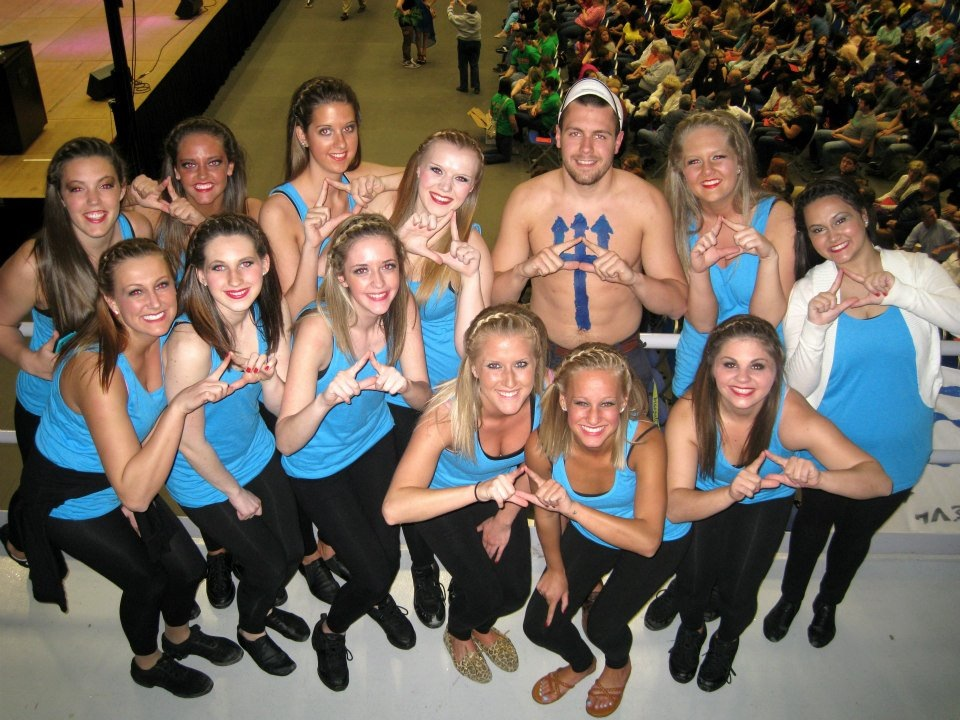 Greek Week 2013