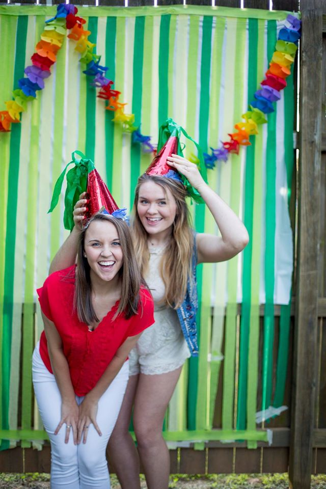 Cinco de Mayo Sisterhood 2016