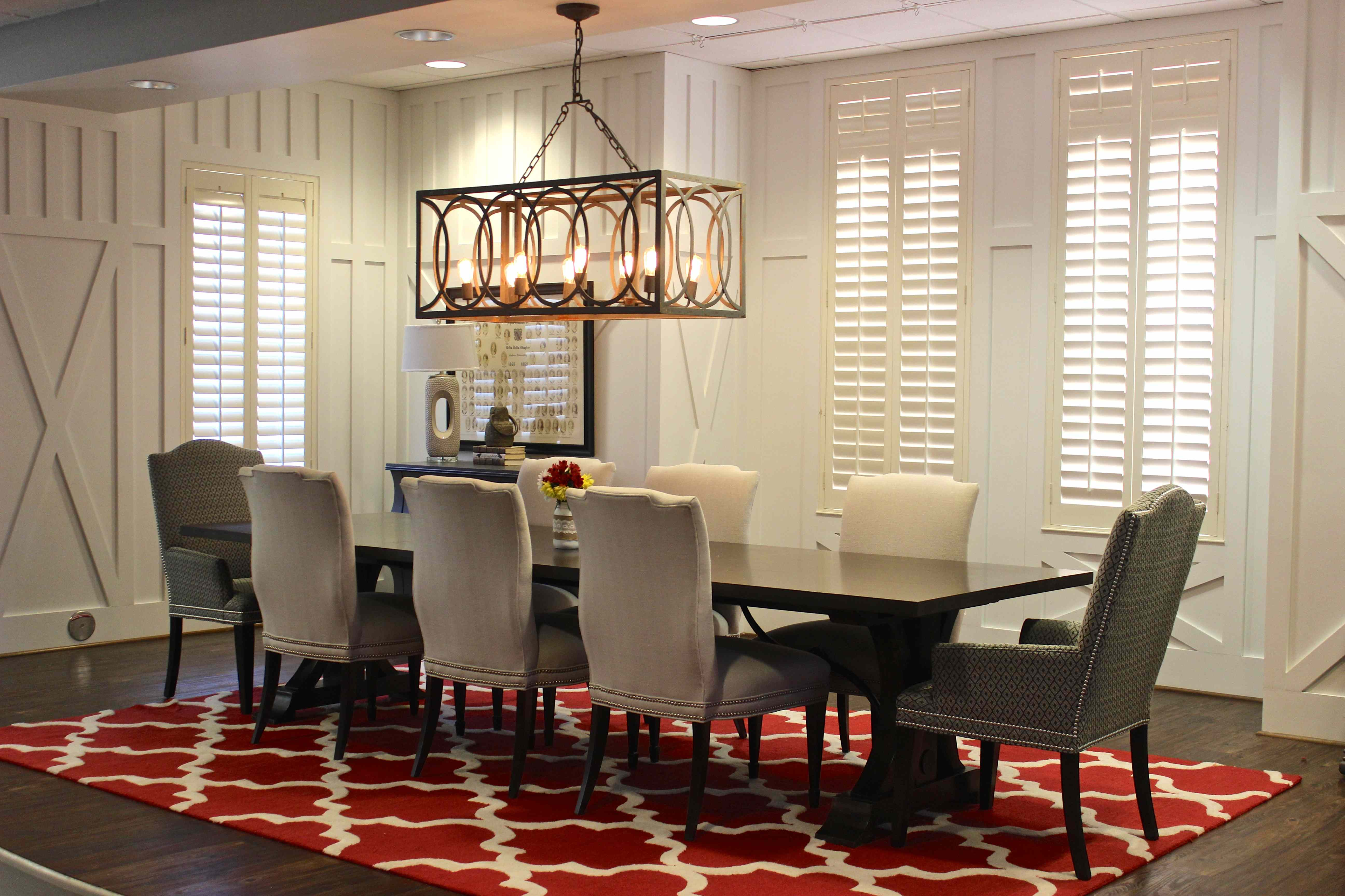The AOII Chapter Room Is Located In Magnolia Hall In The Village Residence  Hall. The Auburn AOII Chapter Room Was Completely Updated And Refurbished  In The ...