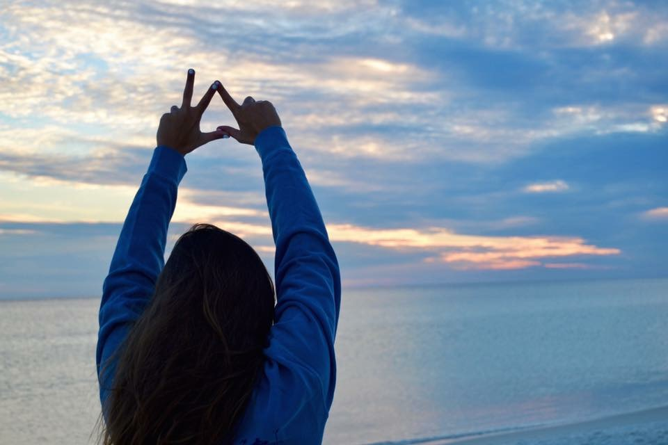 Throw What You Know!