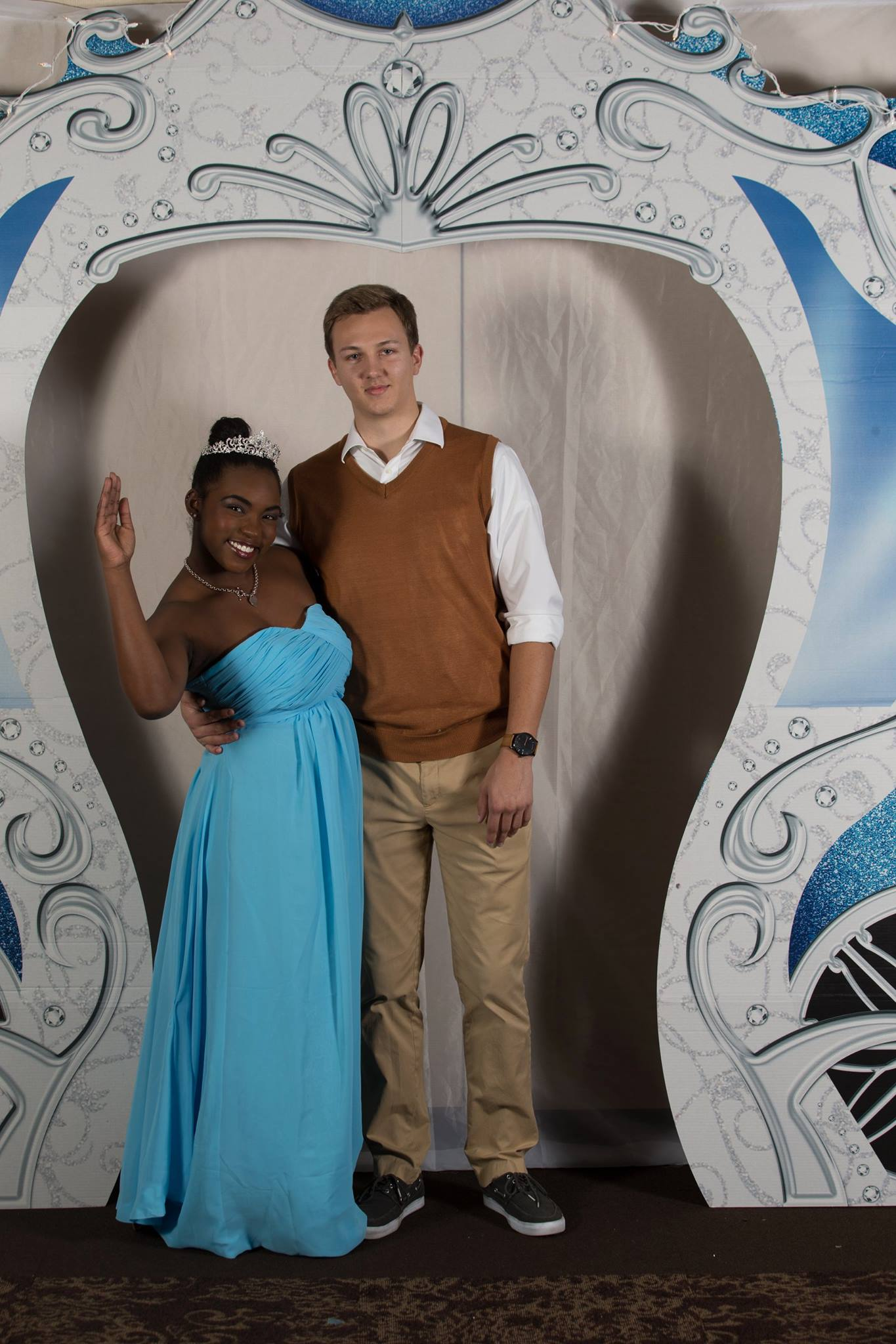 Disney Semi- Formal