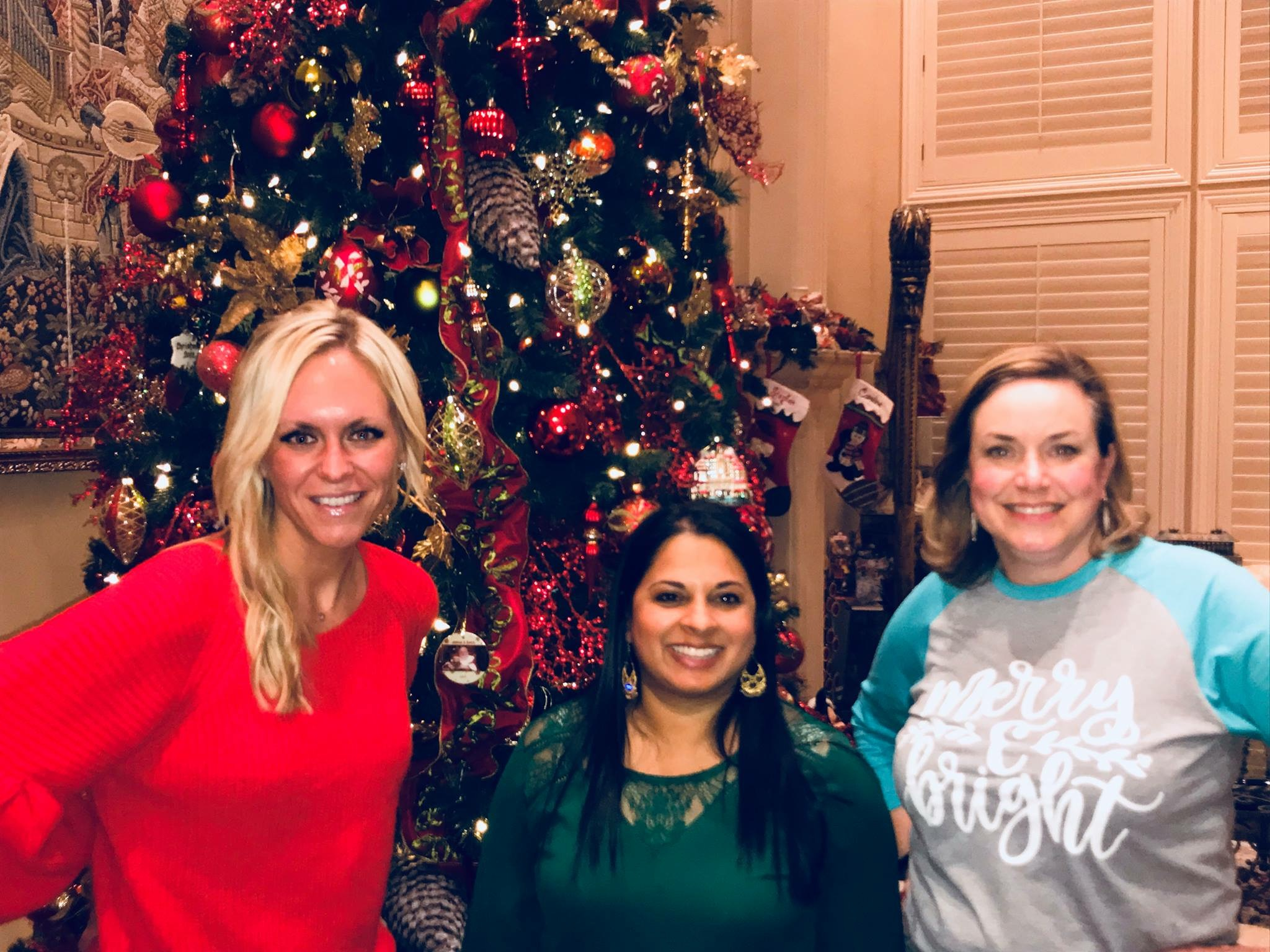 2017 Holiday Party and Gift Exchange