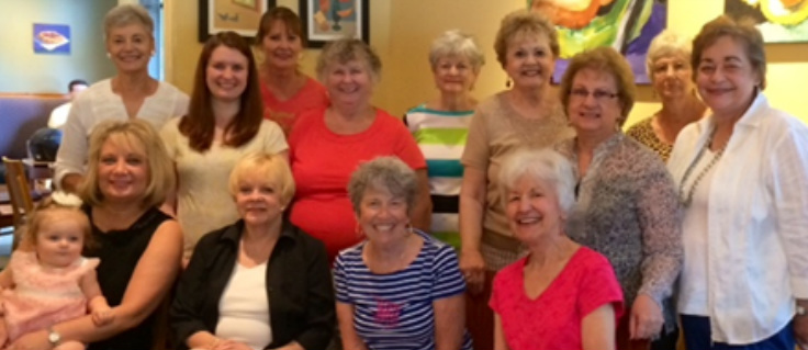 August 21, 2014- Daytime Coffee Group