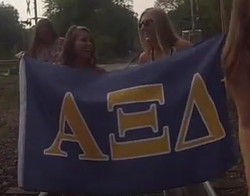recruitment video 2015
