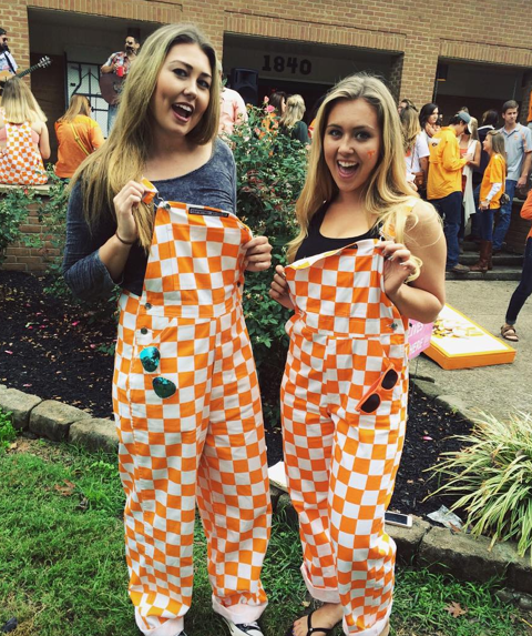 ZTA loves the Vols