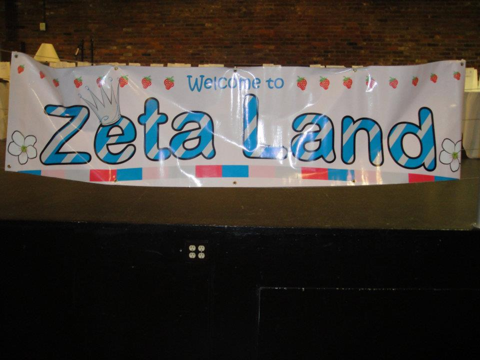 Zeta Day 2012 in Nashville