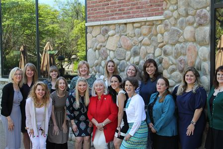 2016 Austin Hill Country Alumnae Chapter 90th Anniversary
