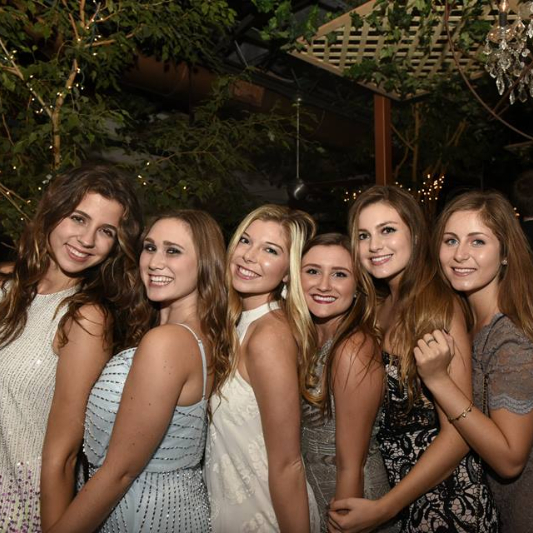 Chapter 4 At Rollins College: Kappa Delta At Rollins College