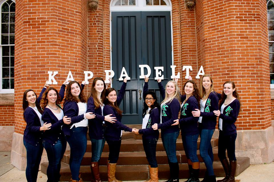 Chapter Leaders 2015-2016