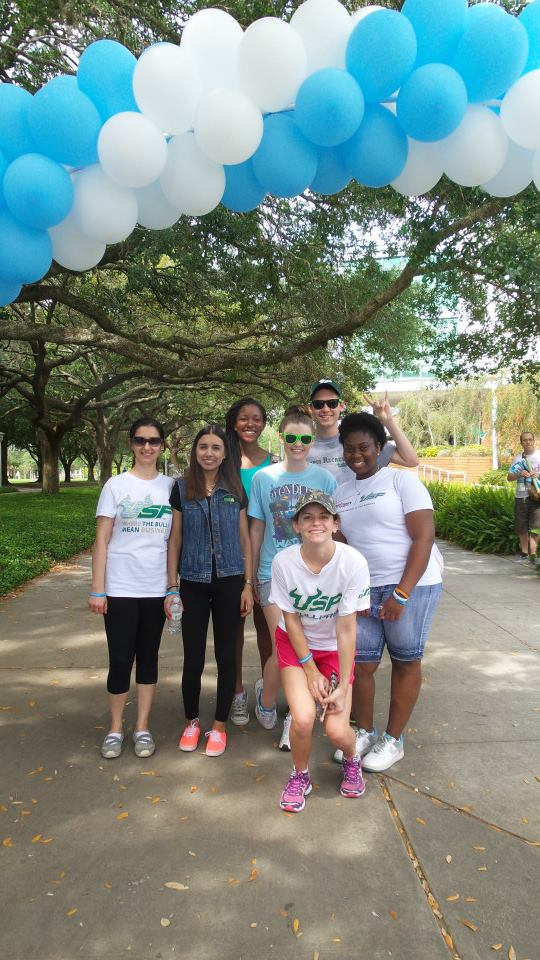 Walk for Parkinson's