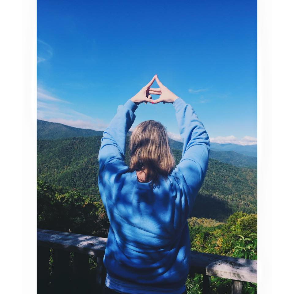 Throw What You Know Everywhere You Go!