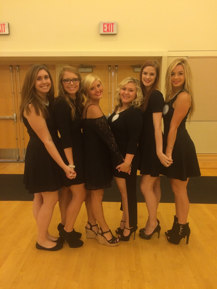 Formal Recruitment 2015