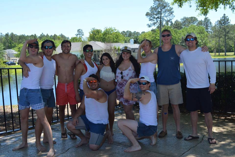 Anchor Splash 2016