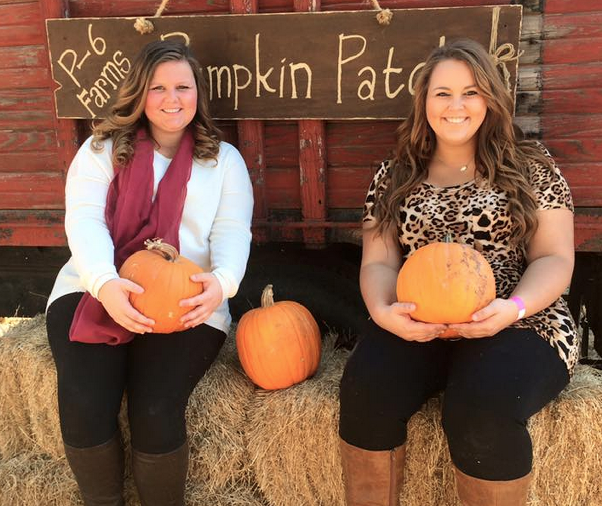 Sisterhood Pumpkin Patch and Corn Maze
