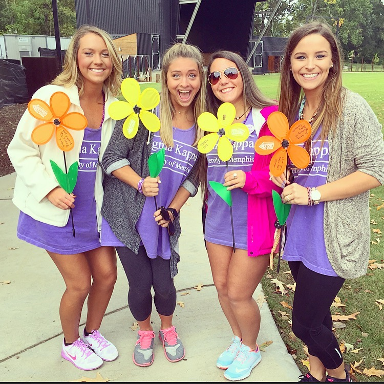 Walk to end Alzheimer's 2015