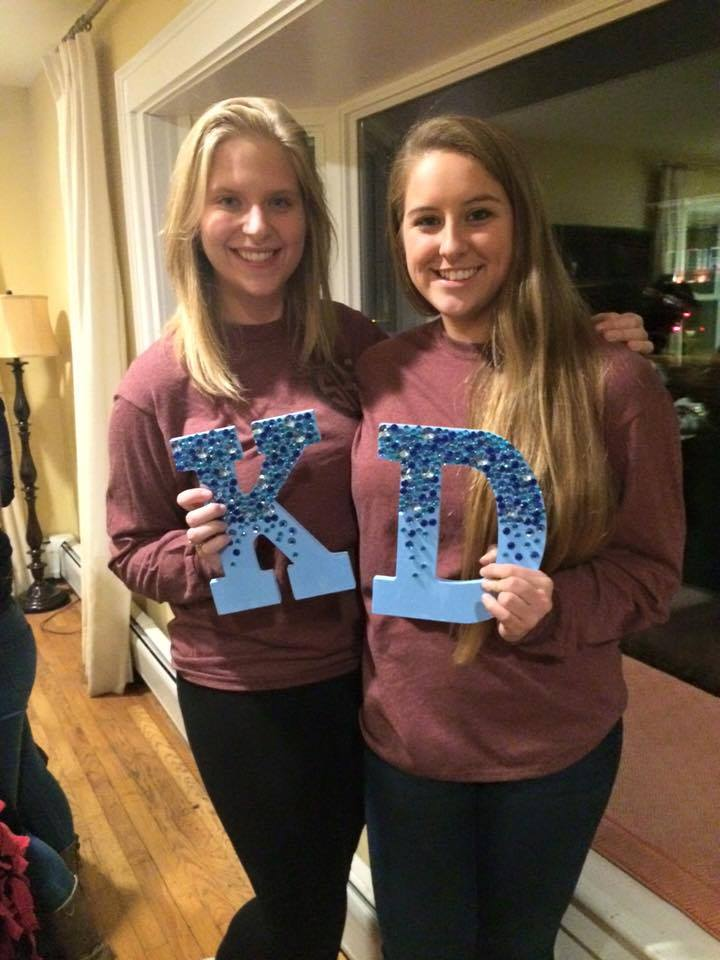 Big Little Reveal!