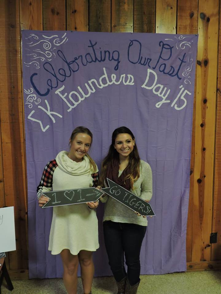 Founder's Day Brunch 2015