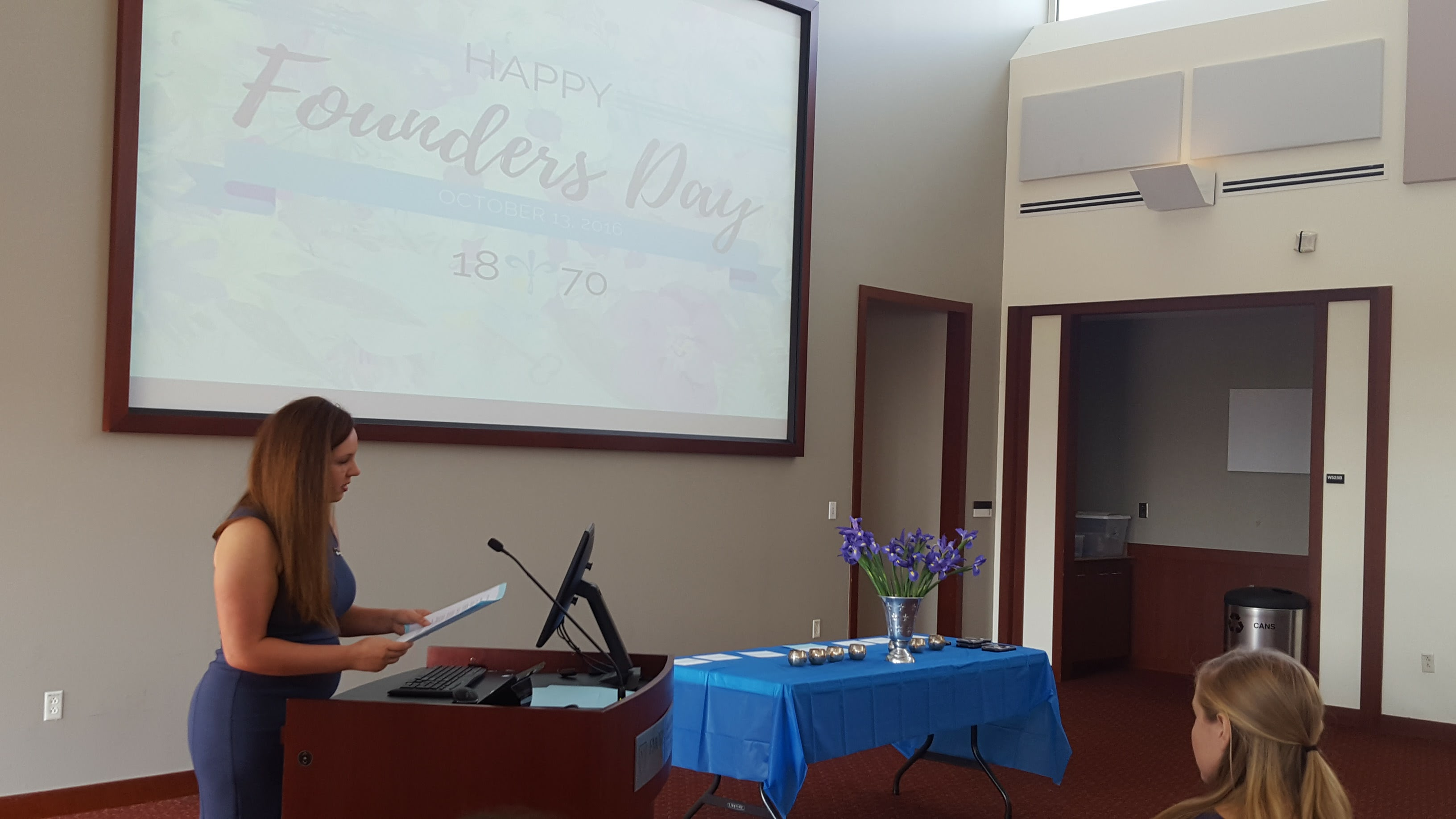 Founder's Day 2016