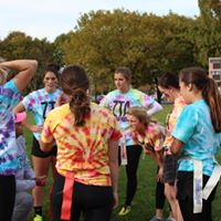 Tackle The Cure 2016