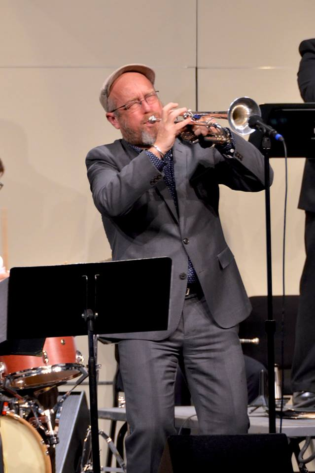 Sinfonia Dimensions In Jazz Concert 2015