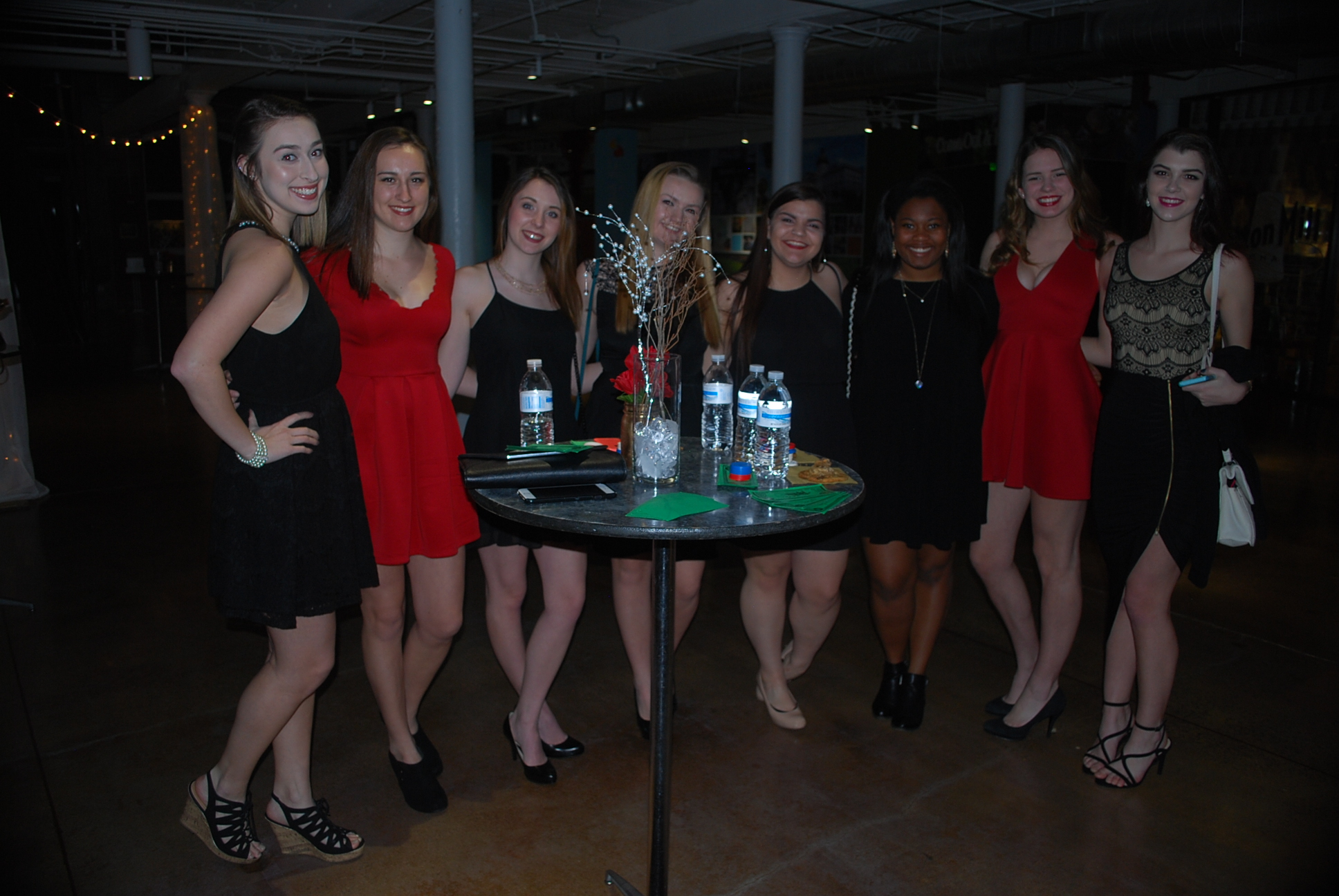 Poker and Pearls 2016