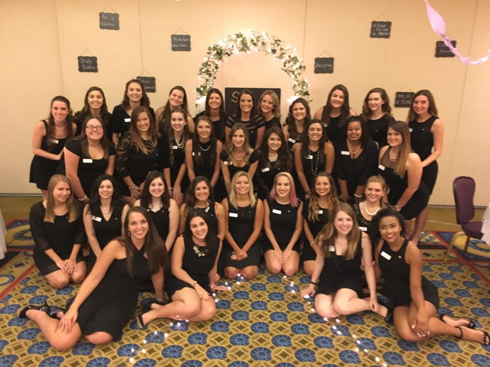 Recruitment: Preference Night