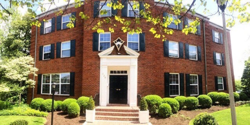 University of Kentucky Kappa Alpha Theta