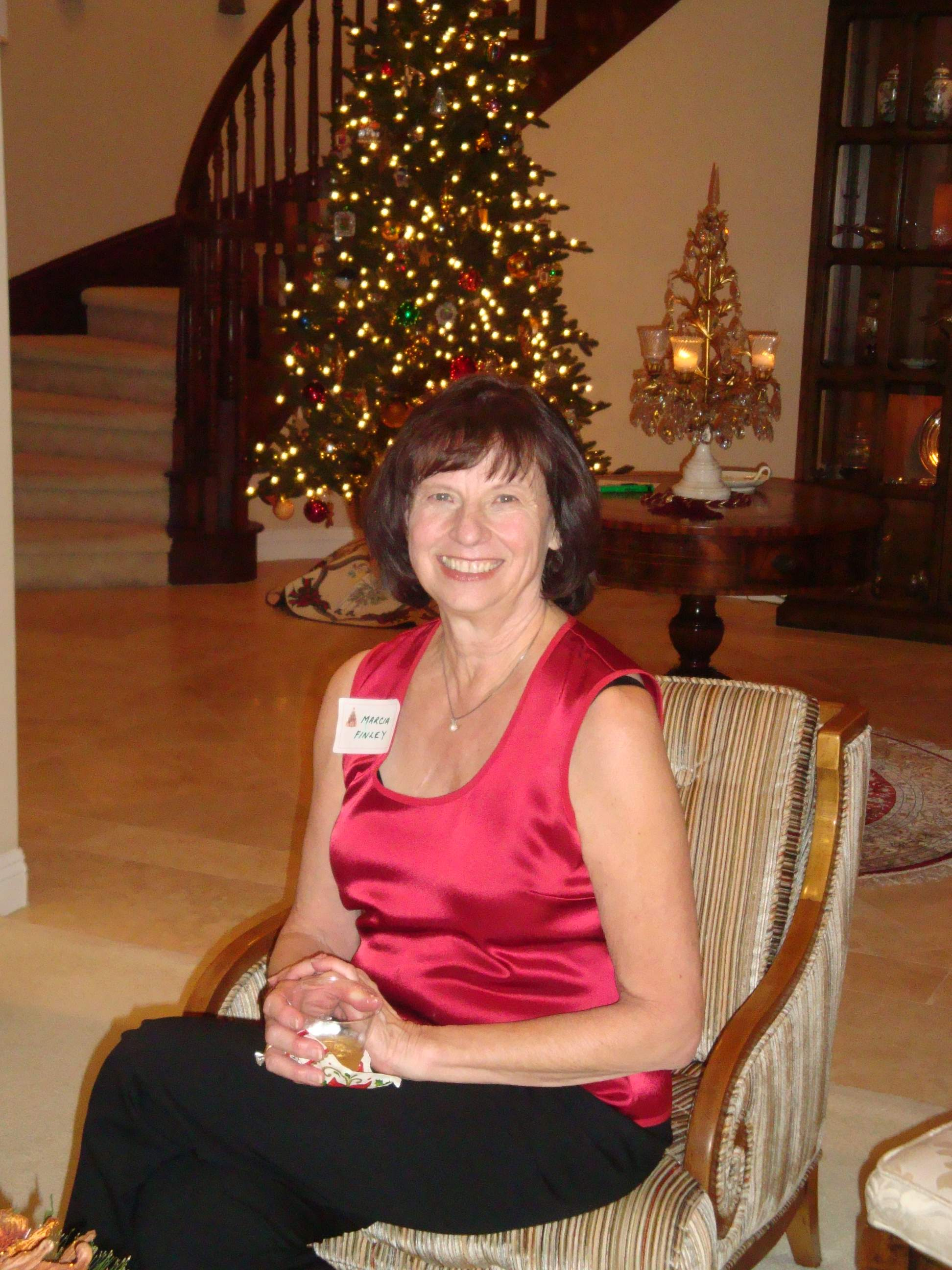 2015 Christmas Cocktail Party