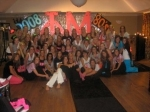 Phi Mu Through The Years