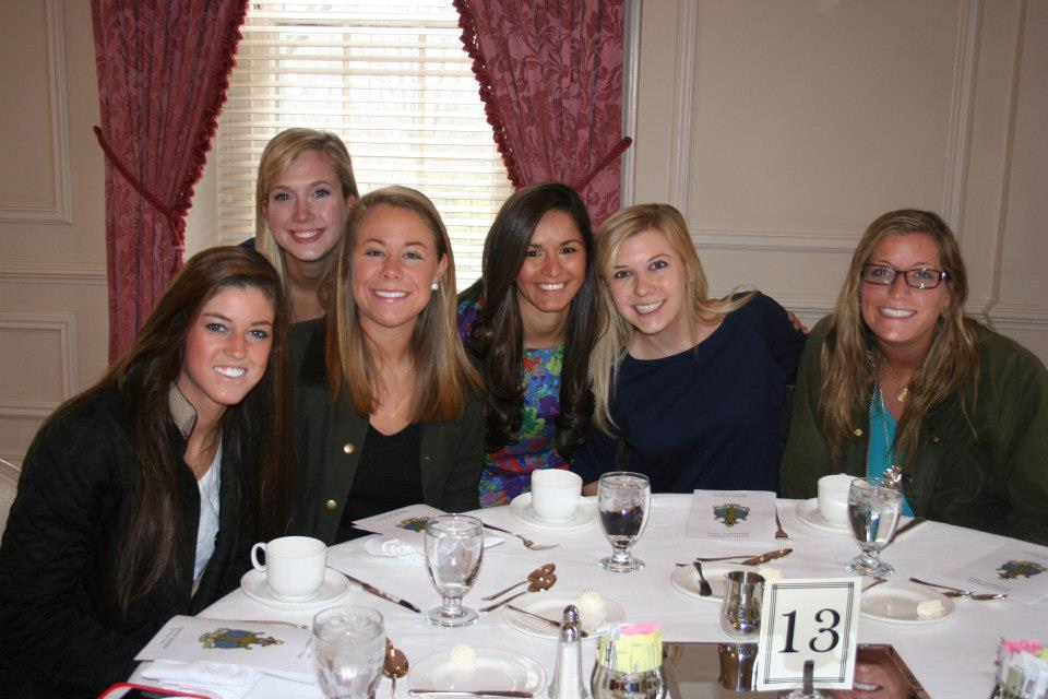 Founder's Day Brunch