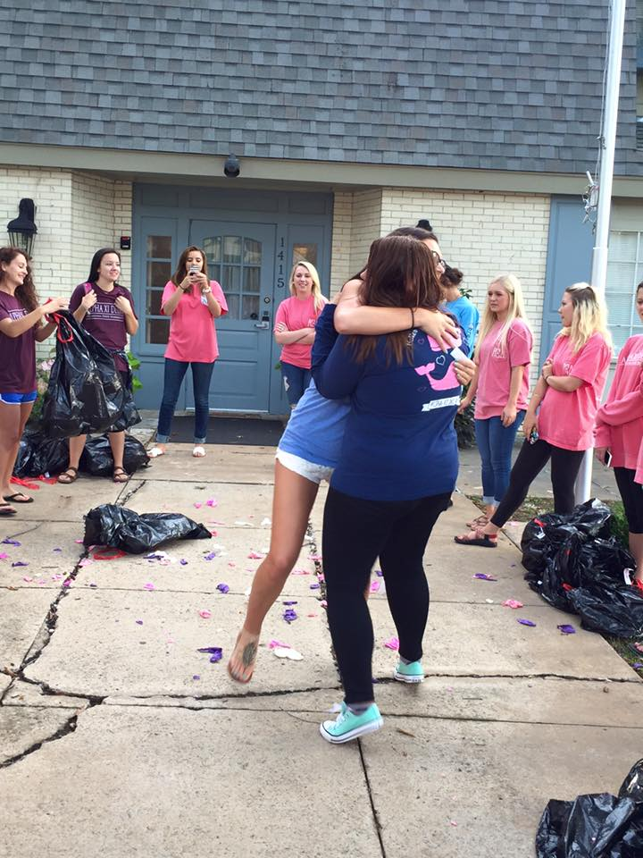 Big/ Little PC Fall 2015