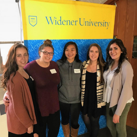widener single girls Widener university is pleased to announce the  penney was part of the first wave of women who went directly into fighter  fighter aviation as a single.