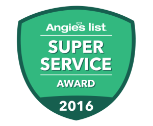 Angie's List Garage Door Repair Reviews