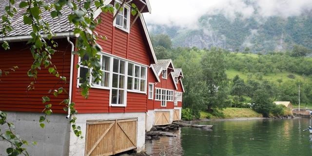Fjordlands