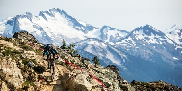 Anita'nın en sevdiği bisiklet rotası evi: